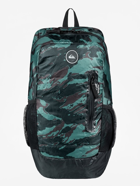 Batoh Quiksilver Octo Packable (dark forest)