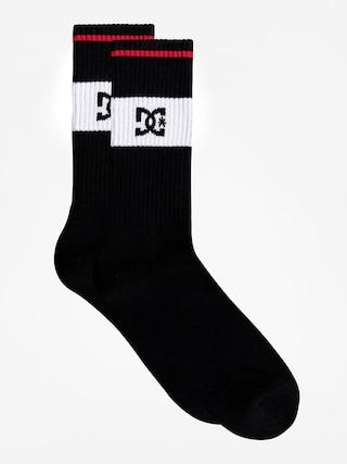 Ponožky DC To Me (black)