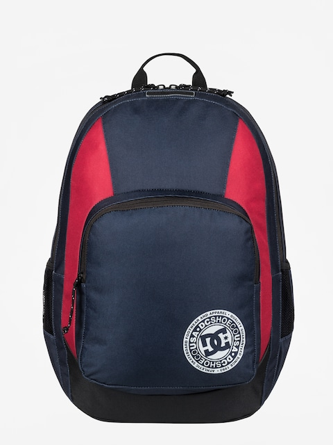 Batoh DC The Locker (black iris)