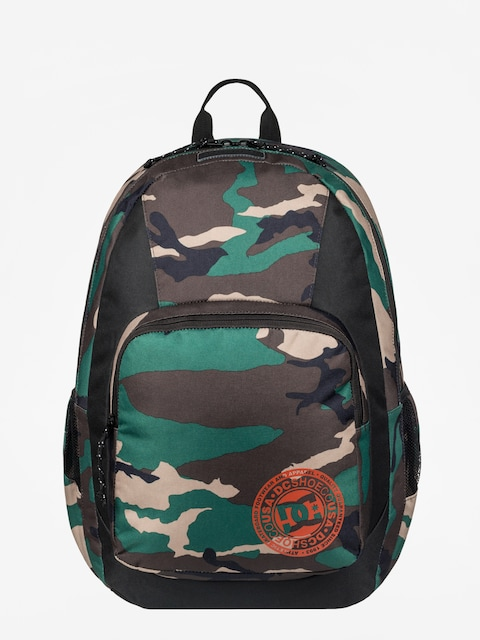 Batoh DC The Locker (camo)