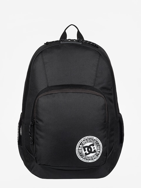 Batoh DC The Locker (black)