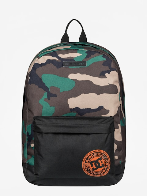Batoh DC Backstack Cb (camo)