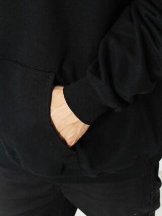 Thrasher Mikina s kapucí Skate Mag HD (black)