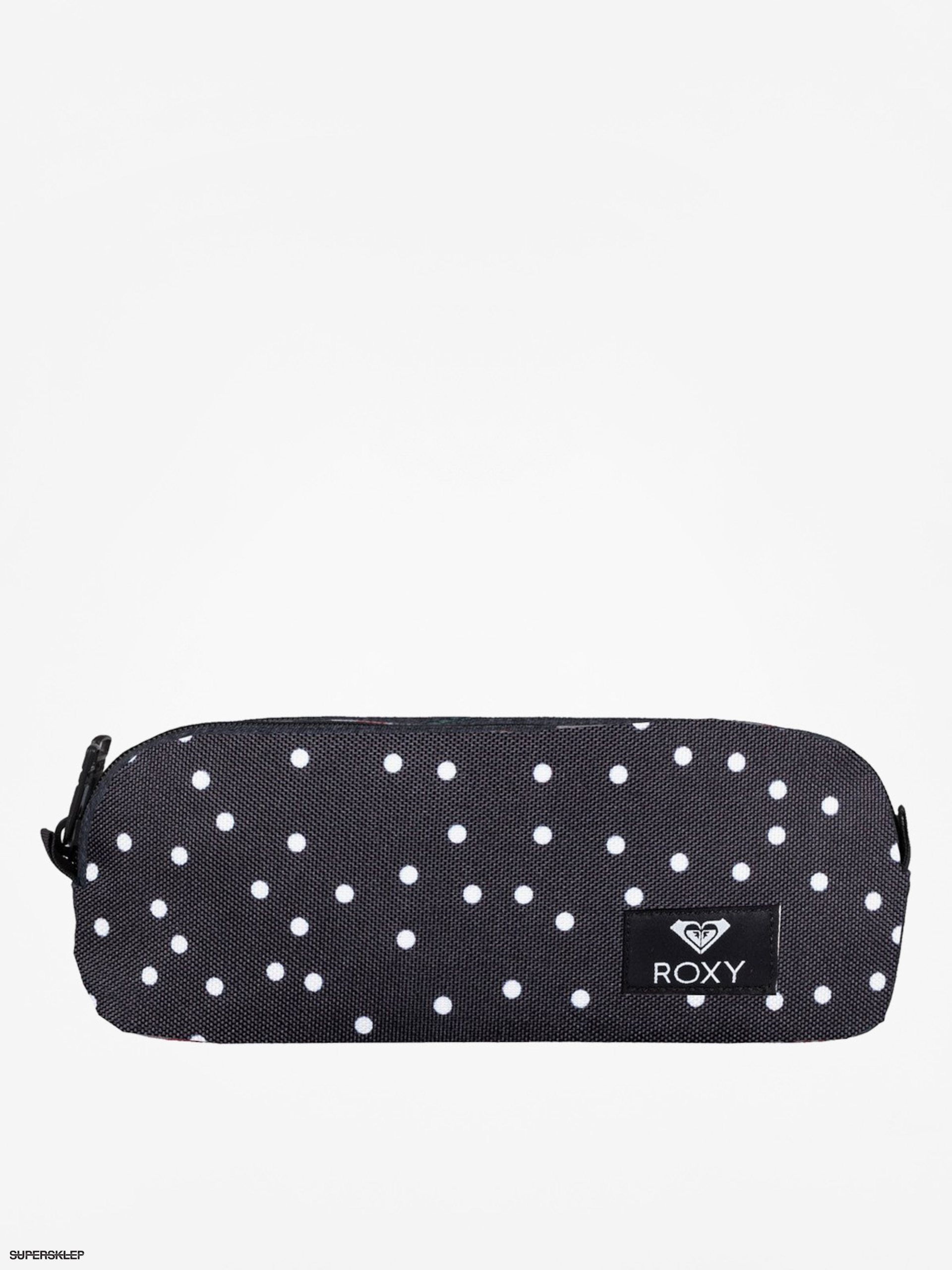 Penál Roxy Da Rock Wmn (true black dots for) 286314d2d2