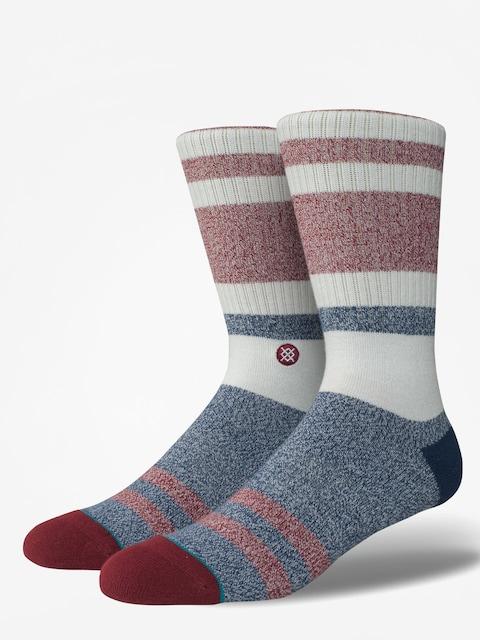 Ponožky Stance Robinsen (red)
