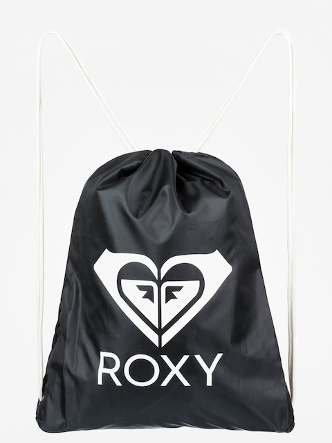 Batoh Roxy Light As Sld Wmn (true black)