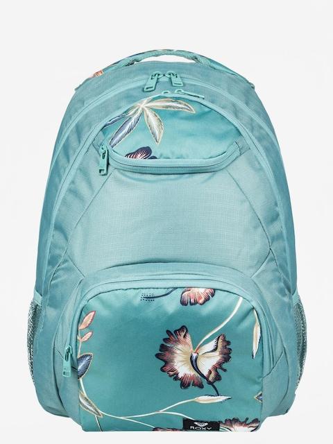 Batoh Roxy Shadow Swell Mi Wmn (trellis bird flower)