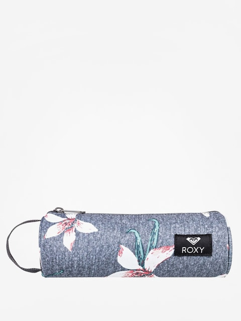 Penál Roxy Off The Wall Wmn (charcoal heather flo)