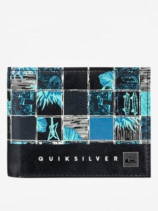 Peněženka Quiksilver Freshness (bijou blue)