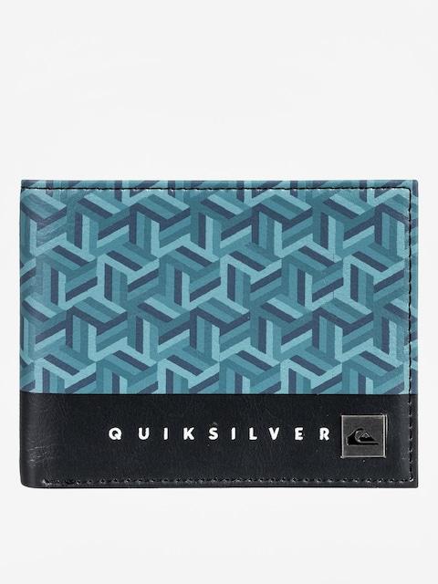 Peněženka Quiksilver Freshness (tapestry)