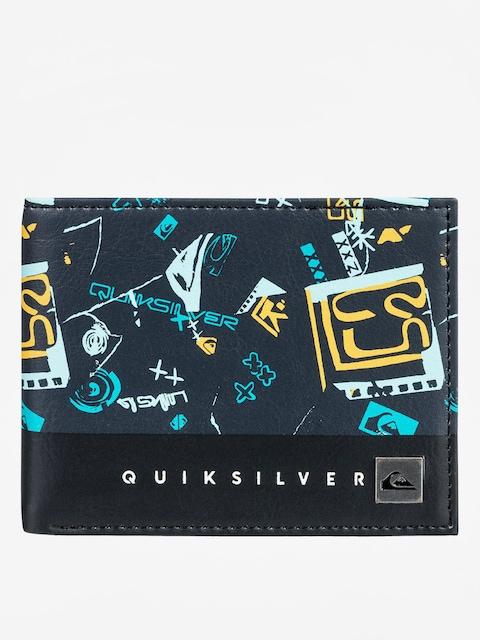 Peněženka Quiksilver Freshness (navy blazer)