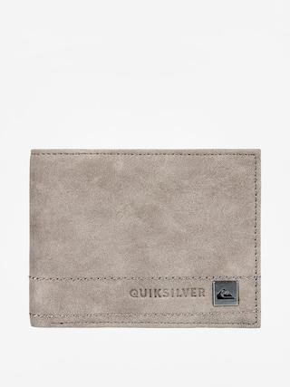 Peněženka Quiksilver Stitchy Wallet 3 (turkish coffee)
