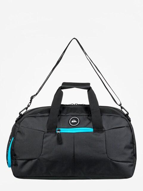 Cestovní taška Quiksilver Medium Shelter II (black)