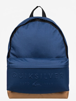 Batoh Quiksilver Everyday Poster Embossed (medieval blue)
