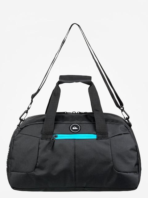 Cestovní taška Quiksilver Small Shelter II (black)