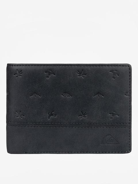 Peněženka Quiksilver New Classicali V (black)