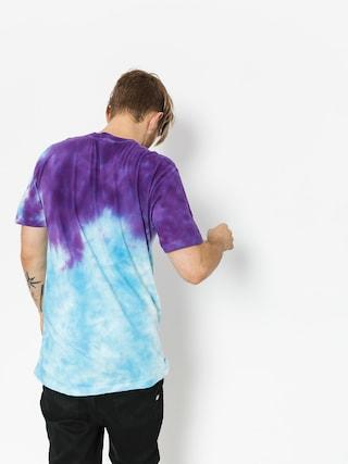 Tričko Etnies Sonny (tie dye)
