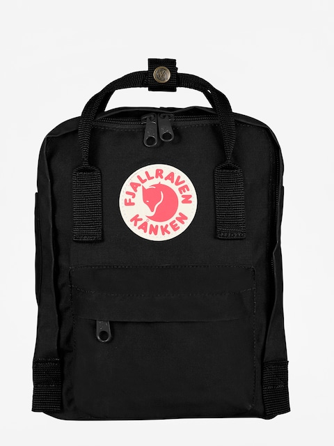 Batoh Fjallraven Kanken Mini (black)