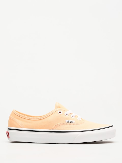Boty Vans Authentic (bleached apricot/true white)