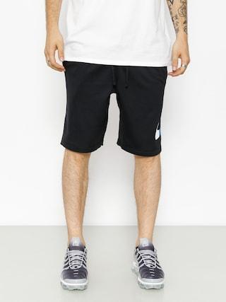 Kraťasy Nike SB Sb Dry Short Sndy Gfxfill (black/black)