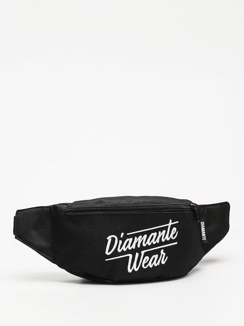 Ledvinka Diamante Wear Big Logo (black)