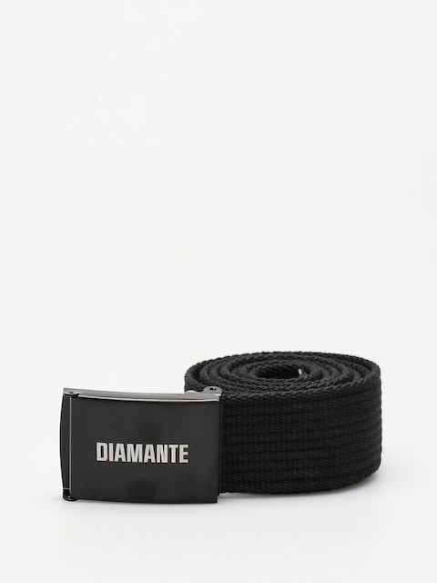 Pásek Diamante Wear Classic (black/black)