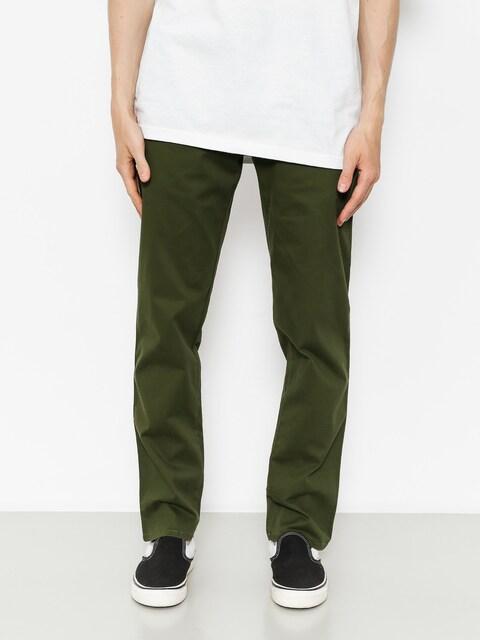 Kalhoty Element Howland Classic (rifle green)