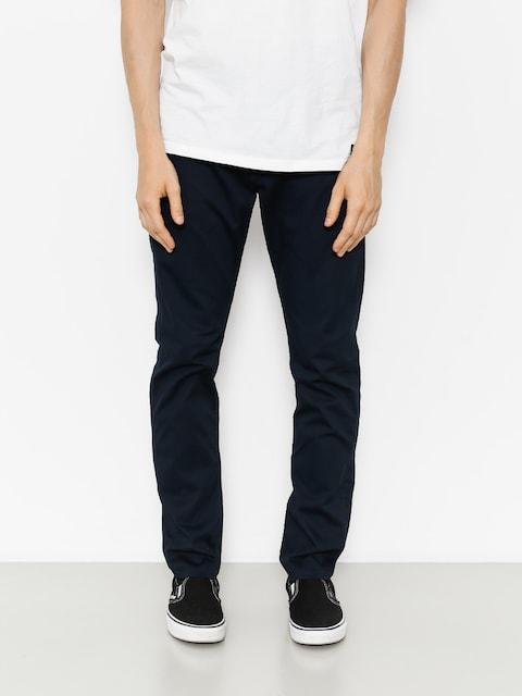 Kalhoty Nervous Turbostretch (navy)