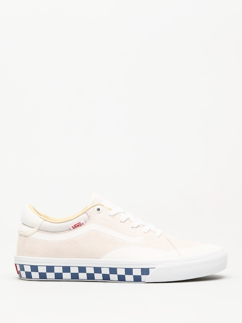 Boty Vans Tnt Advanced Prototype (checkerboard marshmallow)