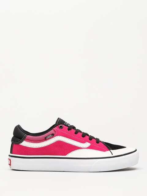 Boty Vans Tnt Advanced Prototype (black/magenta/white)