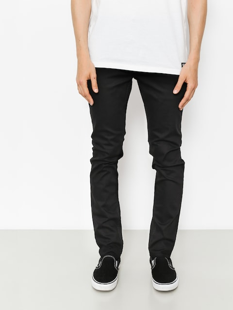Kalhoty Element E01 Color (flint black)