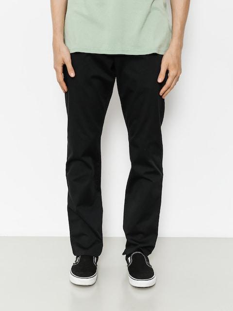 Kalhoty RVCA Weekend Stretch (black)