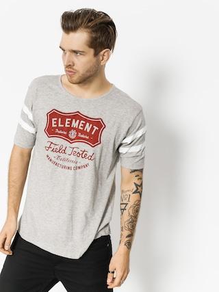 Tričko Element Test Fb Wmn (heather grey)