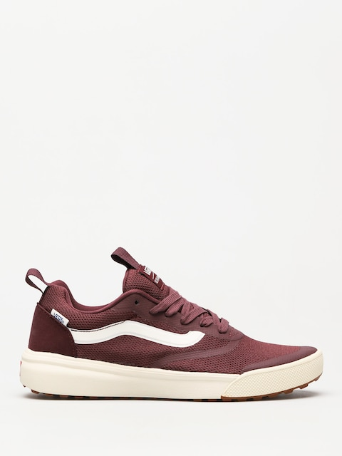 Boty Vans Ultrarange Rapidweld (salt wash catawba grape/marshmallow)