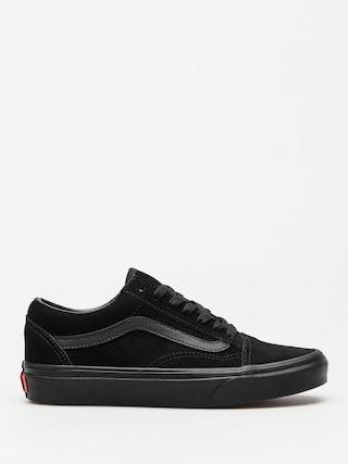 Boty Vans Old Skool (black/black/black)