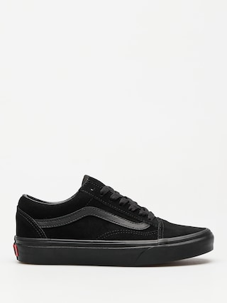 Boty Vans Old Skool (black/black/black)