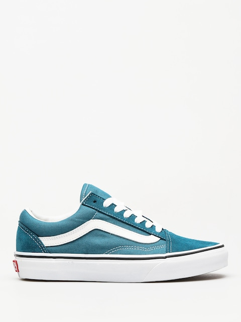 Boty Vans Old Skool (corsair/true white)