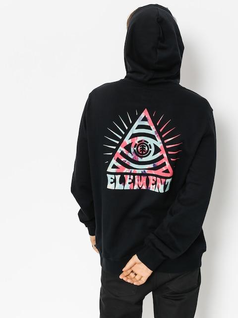 Mikina s kapucí Element Amnesia HD