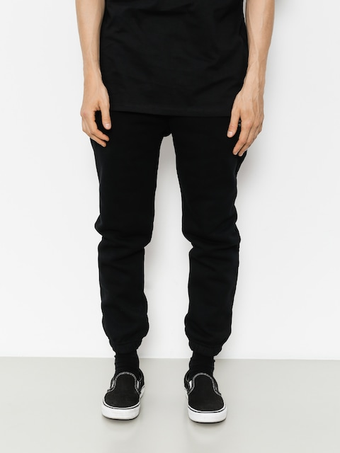 Kalhoty Turbokolor Olympik Drs (black)