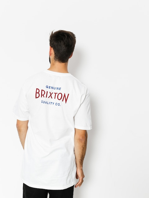 Tričko Brixton Cinema