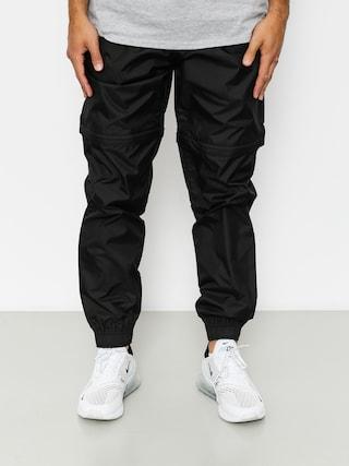 Kalhoty Supra Wnd Jmmr Pnt W/Zp Of (black)