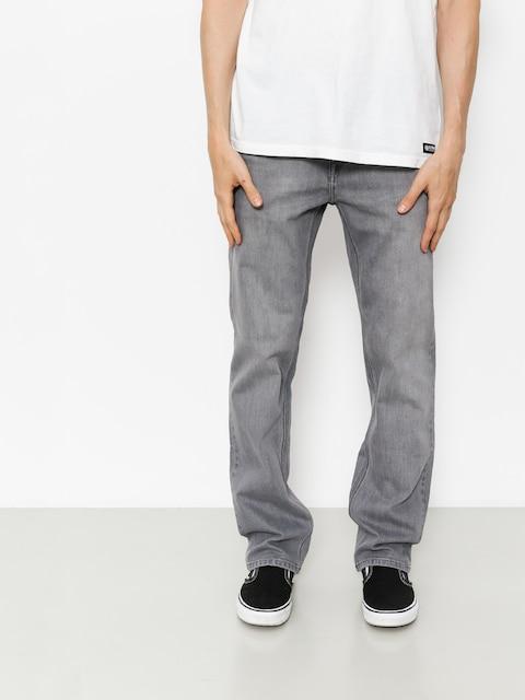 Kalhoty Volcom Solver Denim (pgy)