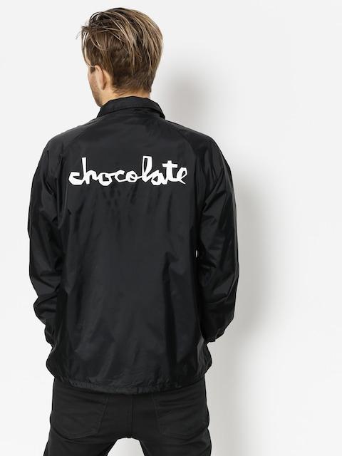 Bunda Chocolate Original Chunk Coaches (black)