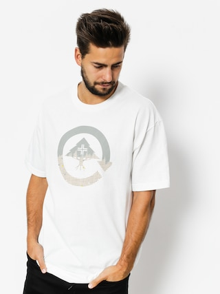 Tričko LRG The Fade Away (white)