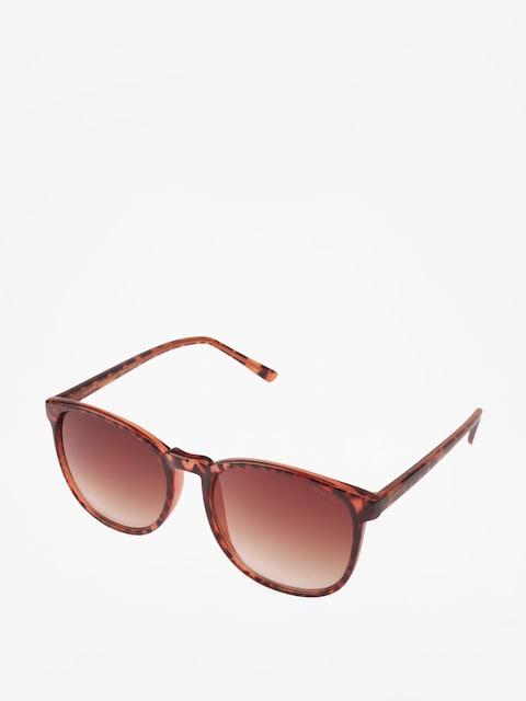 Sluneční brýle Komono Urkel (tortoise)