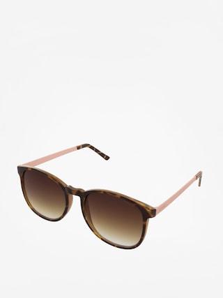 Sluneční brýle Komono Urkel Metal (tortoise/rose gold)