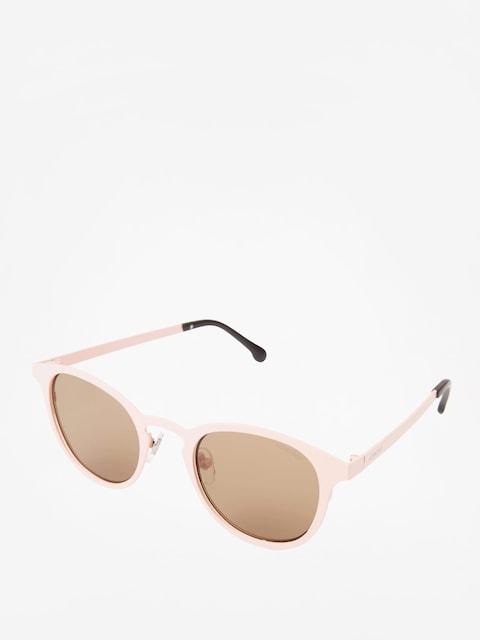 Sluneční brýle Komono Hollis (blush)