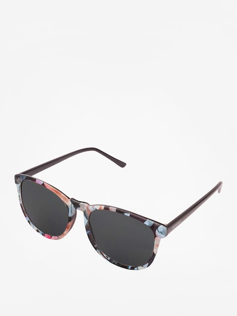Sluneční brýle Komono Urkel (floral)
