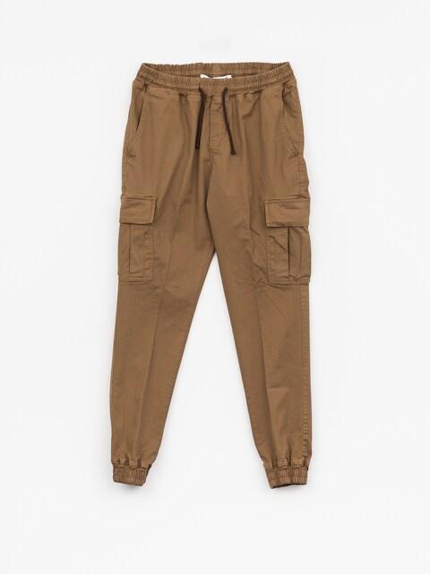 Kalhoty Diamante Wear Rm Hunter Jogger (brown)