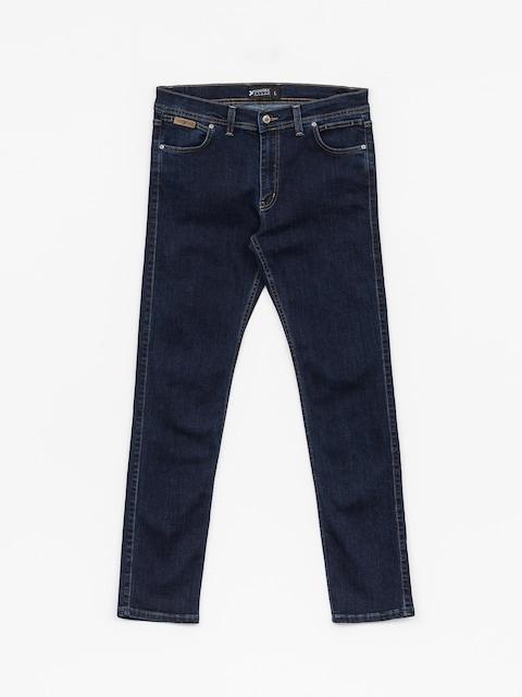 Kalhoty Nervous Classic (indigo)